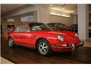 1969 Porsche 911E for sale in New York, New York 10019