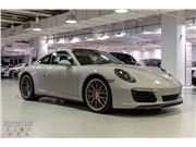 2017 Porsche 911 for sale in New York, New York 10019