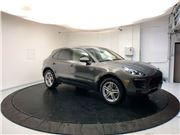 2016 Porsche Macan for sale in New York, New York 10019