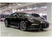 2014 Porsche 911 for sale in New York, New York 10019