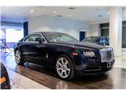 2015 Rolls-Royce Wraith for sale in New York, New York 10019