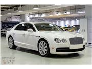 2018 Bentley Flying Spur for sale in New York, New York 10019