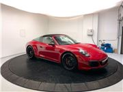 2018 Porsche 911 for sale in New York, New York 10019