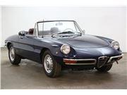 1969 Alfa Romeo Duetto for sale in Los Angeles, California 90063