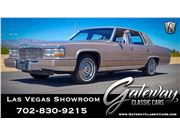 1990 Cadillac Brougham for sale in Las Vegas, Nevada 89118