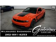 2012 Ford Boss 302 for sale in Kenosha, Wisconsin 53144