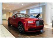 2018 Rolls-Royce Dawn for sale on GoCars.org