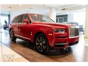 2019 Rolls-Royce Cullinan for sale in New York, New York 10019