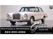 1972 Mercedes-Benz 280SE for sale in Phoenix, Arizona 85027