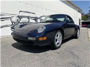 1998 Porsche 911 for sale in Pleasanton, California 94566