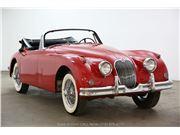 1960 Jaguar XK150 for sale in Los Angeles, California 90063