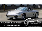 2009 Porsche Boxster for sale in Alpharetta, Georgia 30005