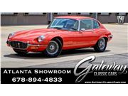 1973 Jaguar XKE for sale in Alpharetta, Georgia 30005