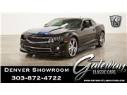 2011 Chevrolet Camaro for sale in Englewood, Colorado 80112