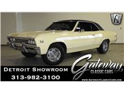 1967 Chevrolet Chevelle for sale in Dearborn, Michigan 48120