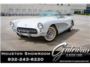 1957 Chevrolet Corvette for sale in Houston, Texas 77090