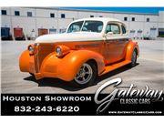 1939 Chevrolet Master 85 for sale in Houston, Texas 77090