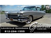 1959 Cadillac Coupe deVille for sale in Memphis, Indiana 47143