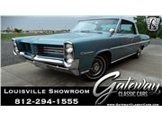 1964 Pontiac Catalina for sale in Memphis, Indiana 47143