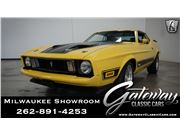 1973 Ford Mach 1 for sale in Kenosha, Wisconsin 53144