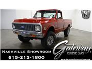 1972 Chevrolet K20 for sale in La Vergne