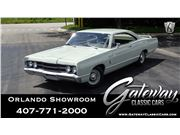 1967 Mercury Monterey for sale in Lake Mary, Florida 32746