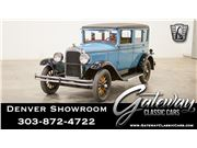 1928 Pontiac Chieftain for sale in Englewood, Colorado 80112