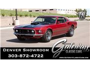 1969 Ford Mach 1 for sale in Englewood, Colorado 80112