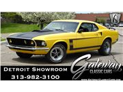 1969 Ford Mustang for sale in Dearborn, Michigan 48120