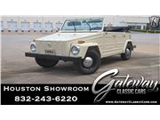 1973 Volkswagen Thing for sale in Houston, Texas 77090