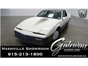1983 Pontiac Firebird Trans Am for sale in La Vergne
