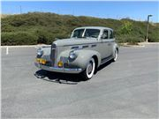 1940 LaSalle 5019 for sale on GoCars.org