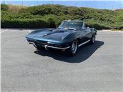 1966 Chevrolet Corvette for sale in Benicia, California 94510