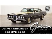 1969 Pontiac Grand Prix for sale in Englewood, Colorado 80112