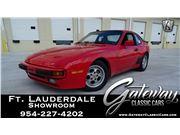 1985 Porsche 944 for sale in Coral Springs, Florida 33065