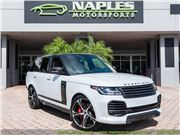 2019 Land Rover Overfinch for sale in Naples, Florida 34104