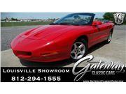 1995 Pontiac Firebird for sale in Memphis, Indiana 47143