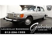1976 Mercedes-Benz 450SEL for sale in Memphis, Indiana 47143