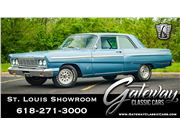 1965 Ford Fairlane for sale in OFallon, Illinois 62269
