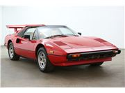 1982 Ferrari 308GTS for sale in Los Angeles, California 90063
