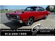 1969 Dodge Super Bee for sale in Memphis, Indiana 47143