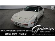 1990 Porsche 944 for sale in Kenosha, Wisconsin 53144