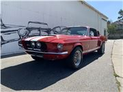 1967 Ford Mustang for sale in Pleasanton, California 94566
