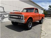 1970 Chevrolet CK/10 for sale in Pleasanton, California 94566