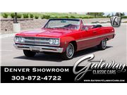 1965 Chevrolet Malibu for sale in Englewood, Colorado 80112