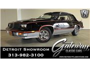 1983 Oldsmobile Cutlass for sale in Dearborn, Michigan 48120