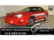 1998 Pontiac Trans Am for sale in Dearborn, Michigan 48120
