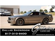 2005 Ford Mustang for sale in DFW Airport, Texas 76051