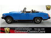 1979 MG Midget for sale in Tinley Park, Illinois 60487