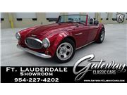 1964 Austin-Healey 3000 for sale in Coral Springs, Florida 33065